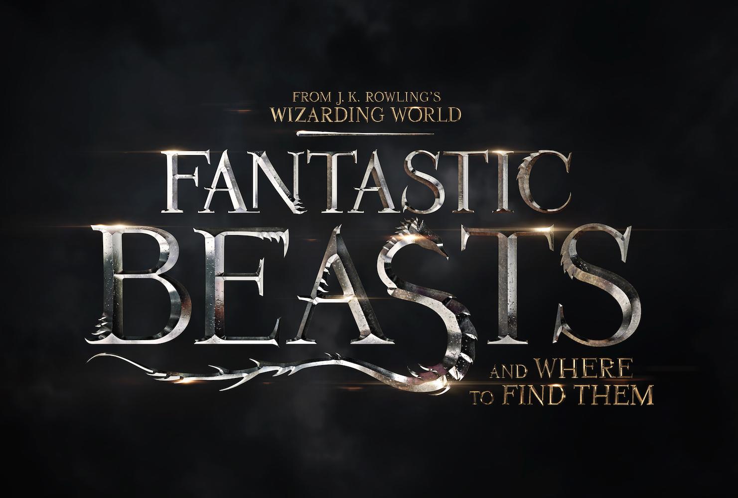 Vistazos cercanos a las criaturas del nuevo trailer de Animales Fantásticos