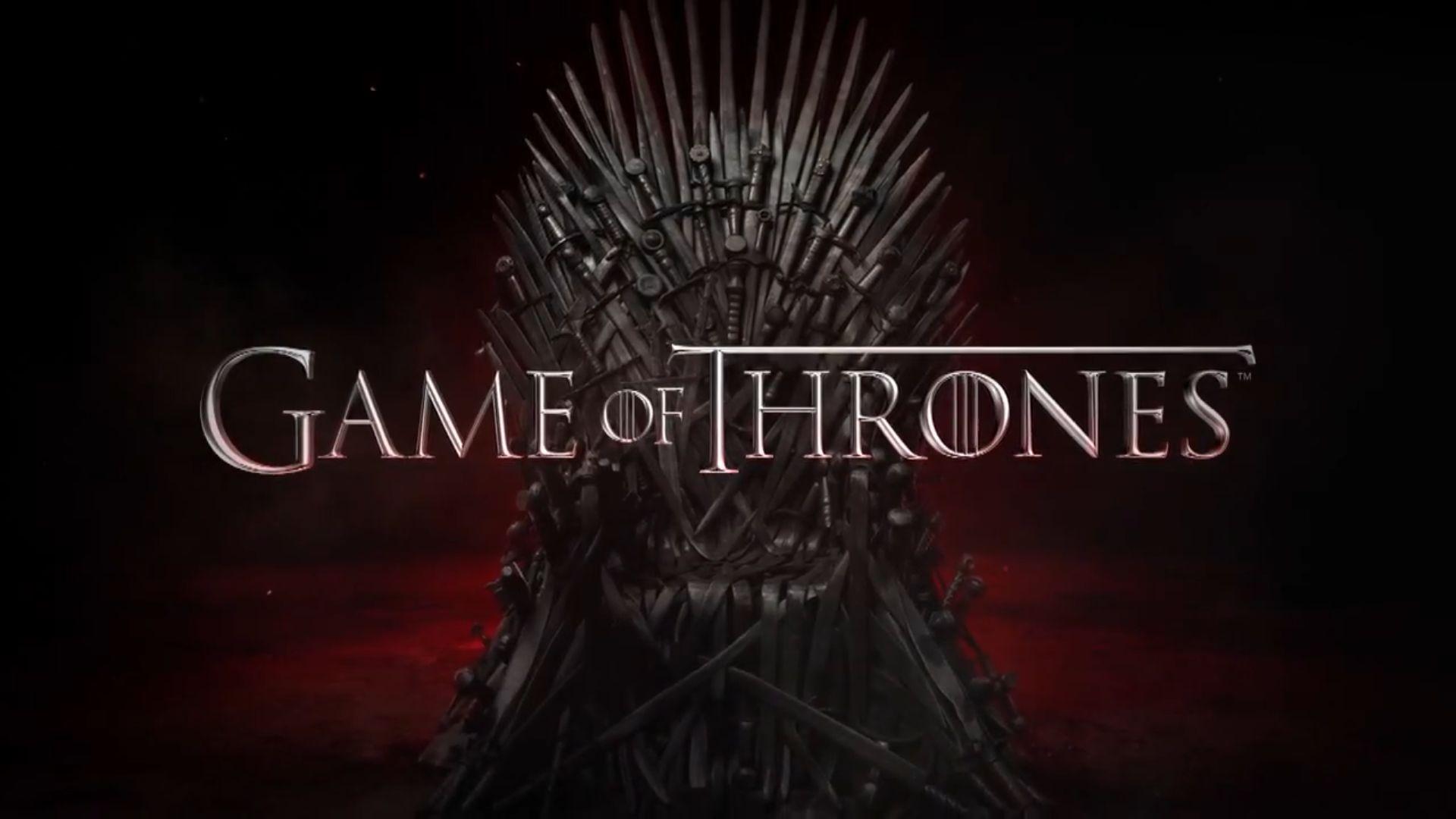 Retrasado estreno de séptima temporada de Game of Thrones