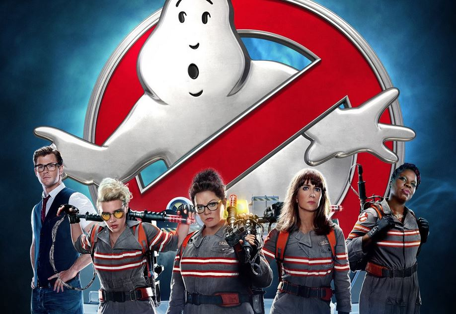 Titulares ModoGeeks: Ghostbusters, Disney, Spider-Man Homecoming y más