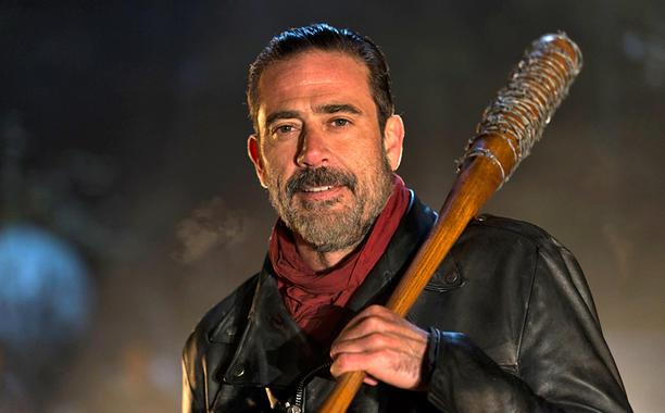 Jeffrey Dean Morgan se convierte en actor regular de The Walking Dead