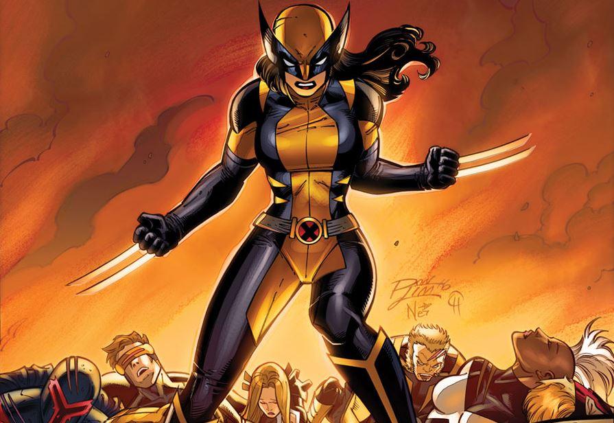 SDCC: Wolverine será la más buscada por todos en Enemy of the State II