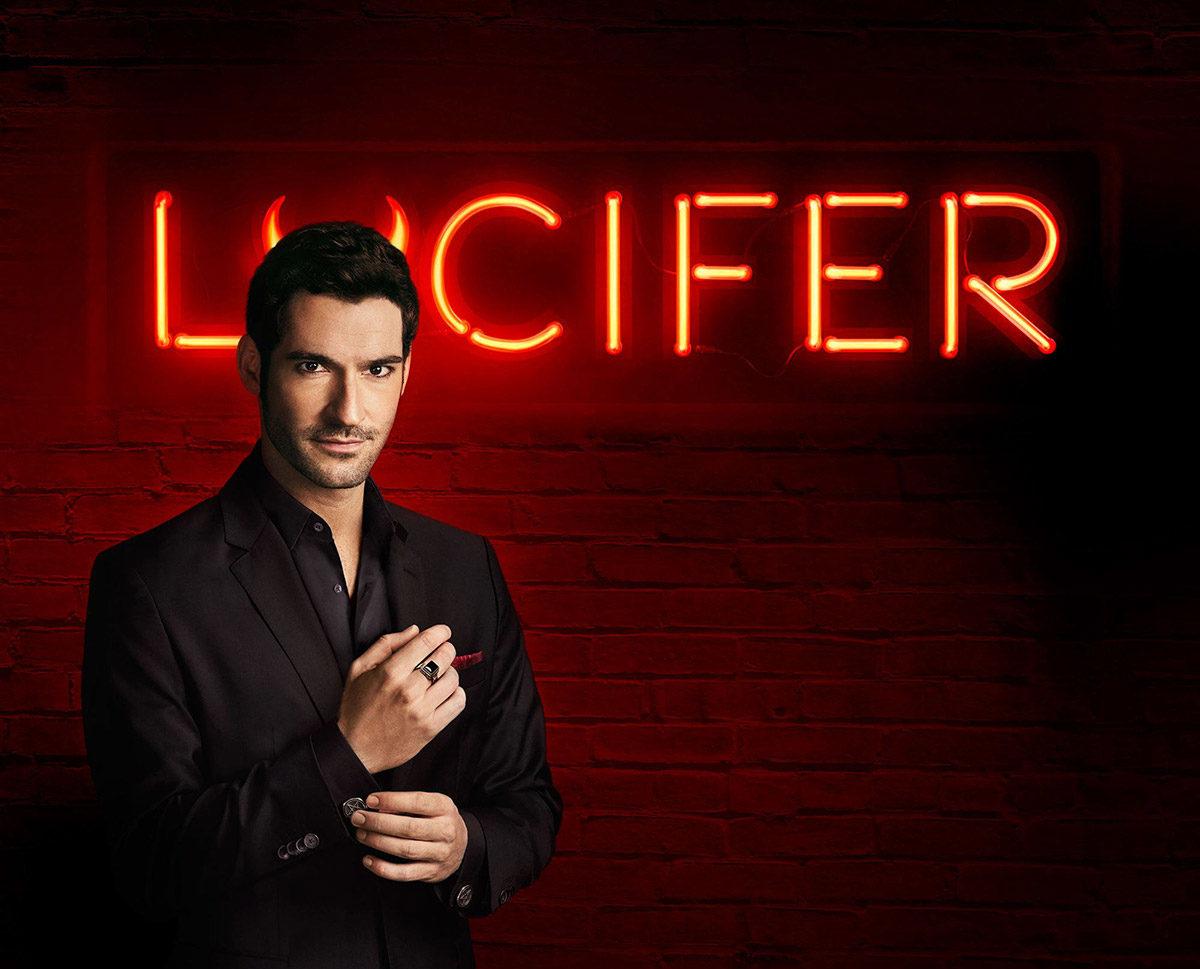 SDCC: Revelado un teaser de la segunda temporada de Lucifer