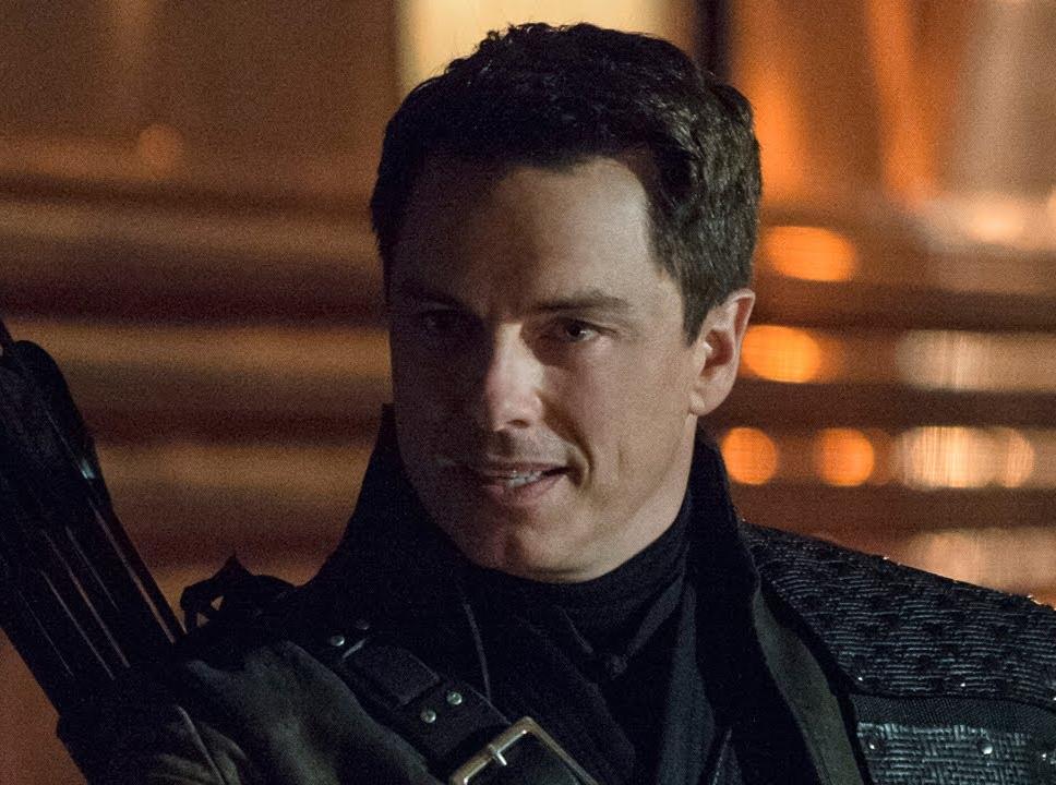 John Barrowman será miembro regular en todas las series del CWverse