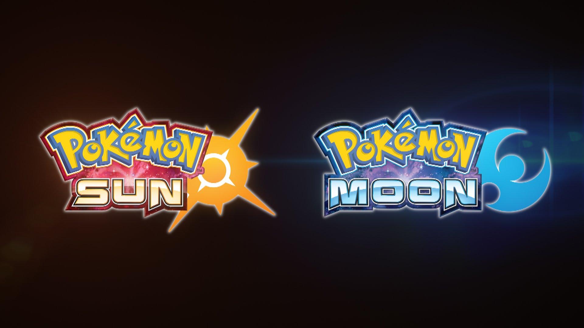 Tenemos nuevos pokémon y un nuevo trailer de Pokémon Sun y Moon