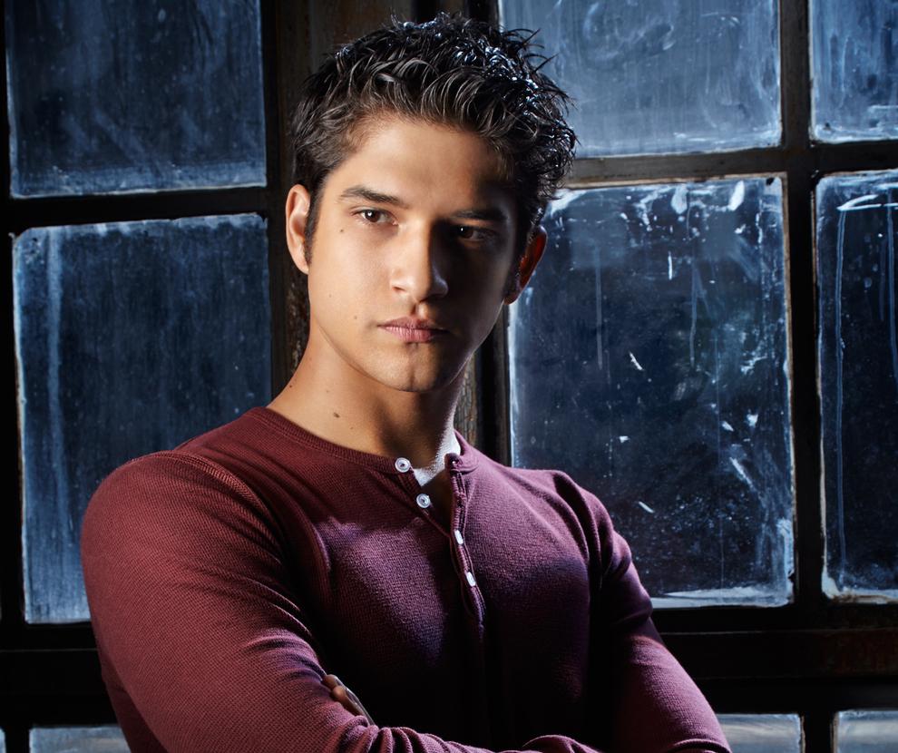 Tyler Posey habla de Scott soltero en siguiente temporada de Teen Wolf