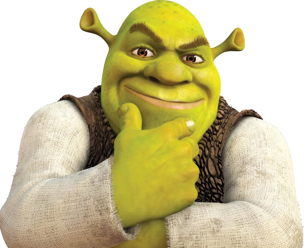 Confirmada quinta película de Shrek