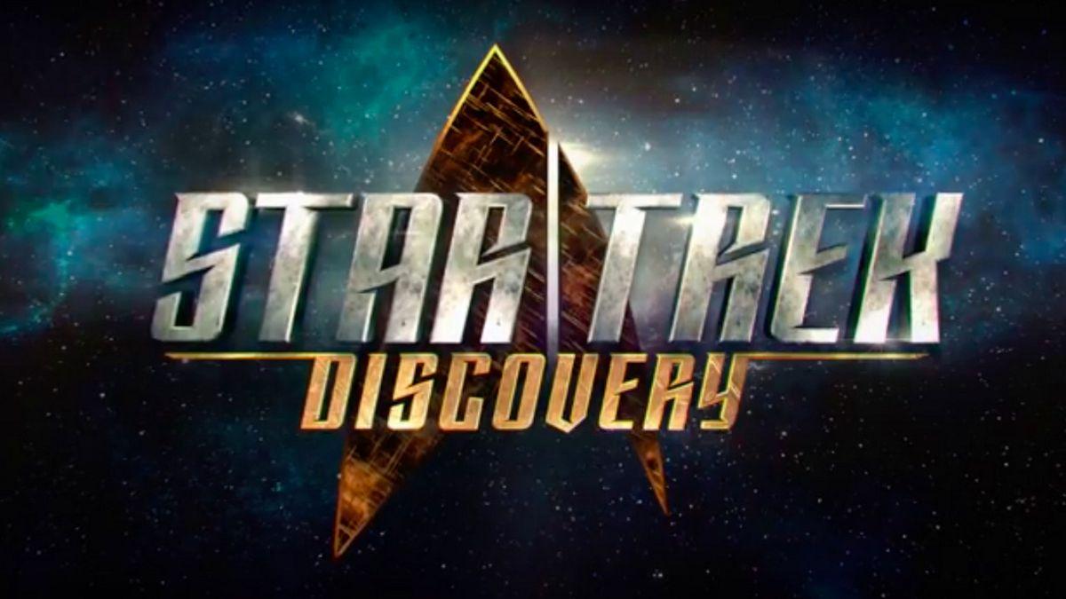 SDCC: Star Trek Discovery y más en el 50 aniversario de la franquicia