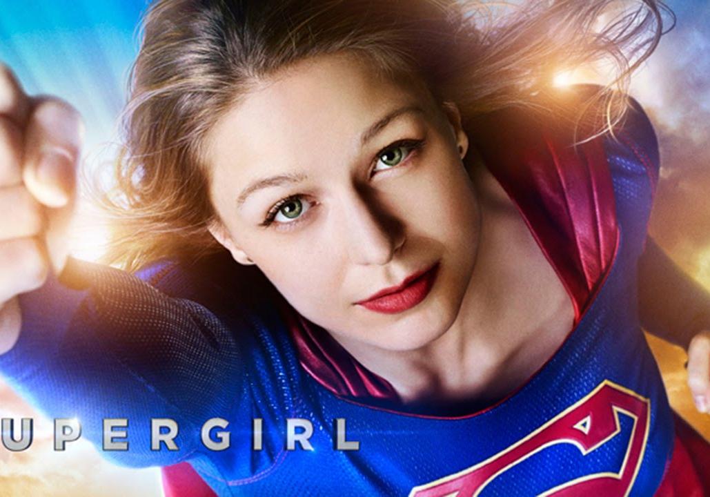 """SDCC: Supergirl revela """"quién"""" está en la cápsula estrellada"""