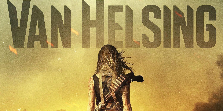 SDCC: SyFy nos dará una 'Van Helsing' más fuerte
