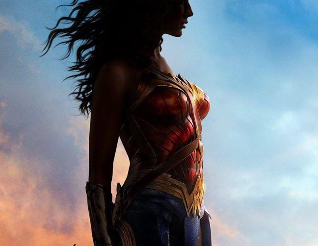 SDCC: Primer trailer de Wonder Woman y Justice League