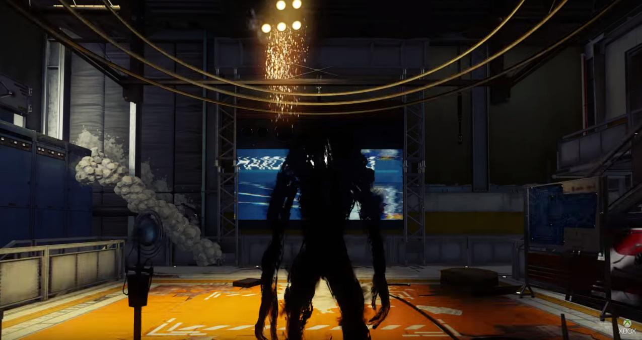 Prey, de Arkane studios, ya tiene gameplay trailer