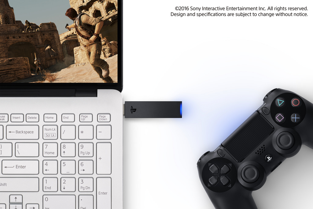 PlayStation Now llegará pronto a nuestras PC