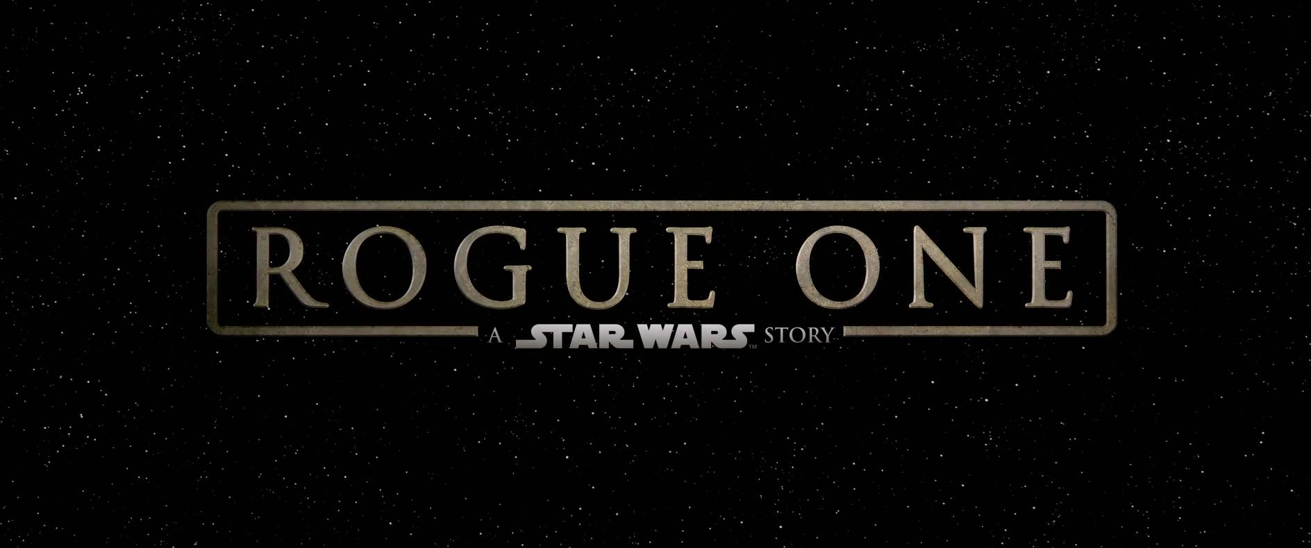 Te presentamos el nuevo trailer de Rogue One