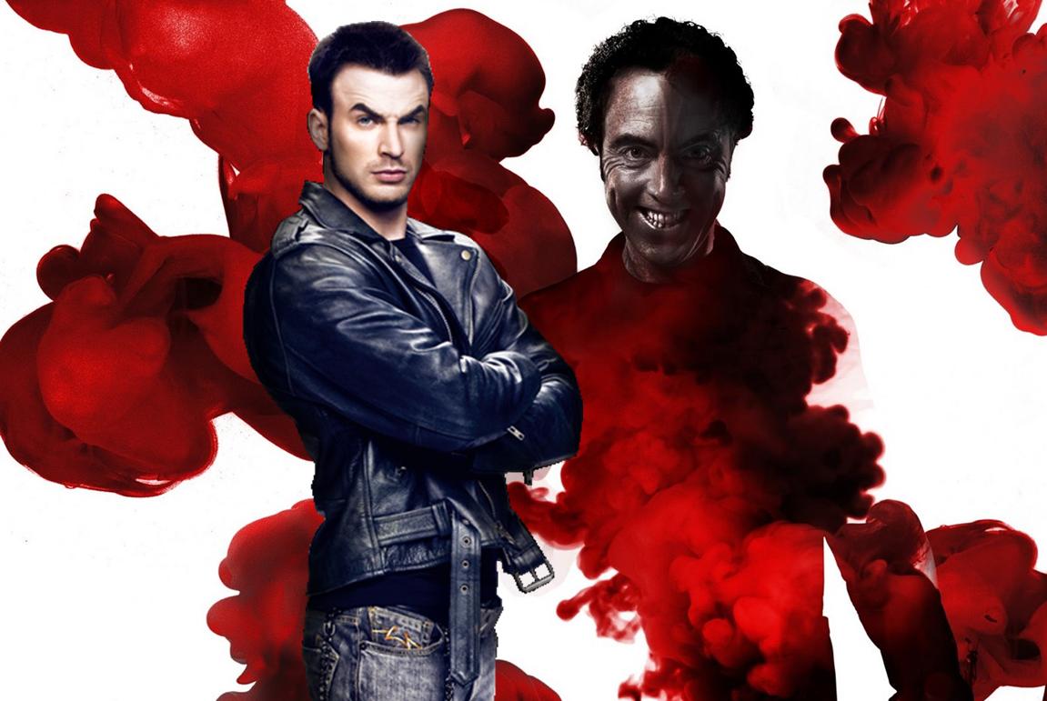 Jekyll será adaptada al cine y Chris Evans quiere protagonizar