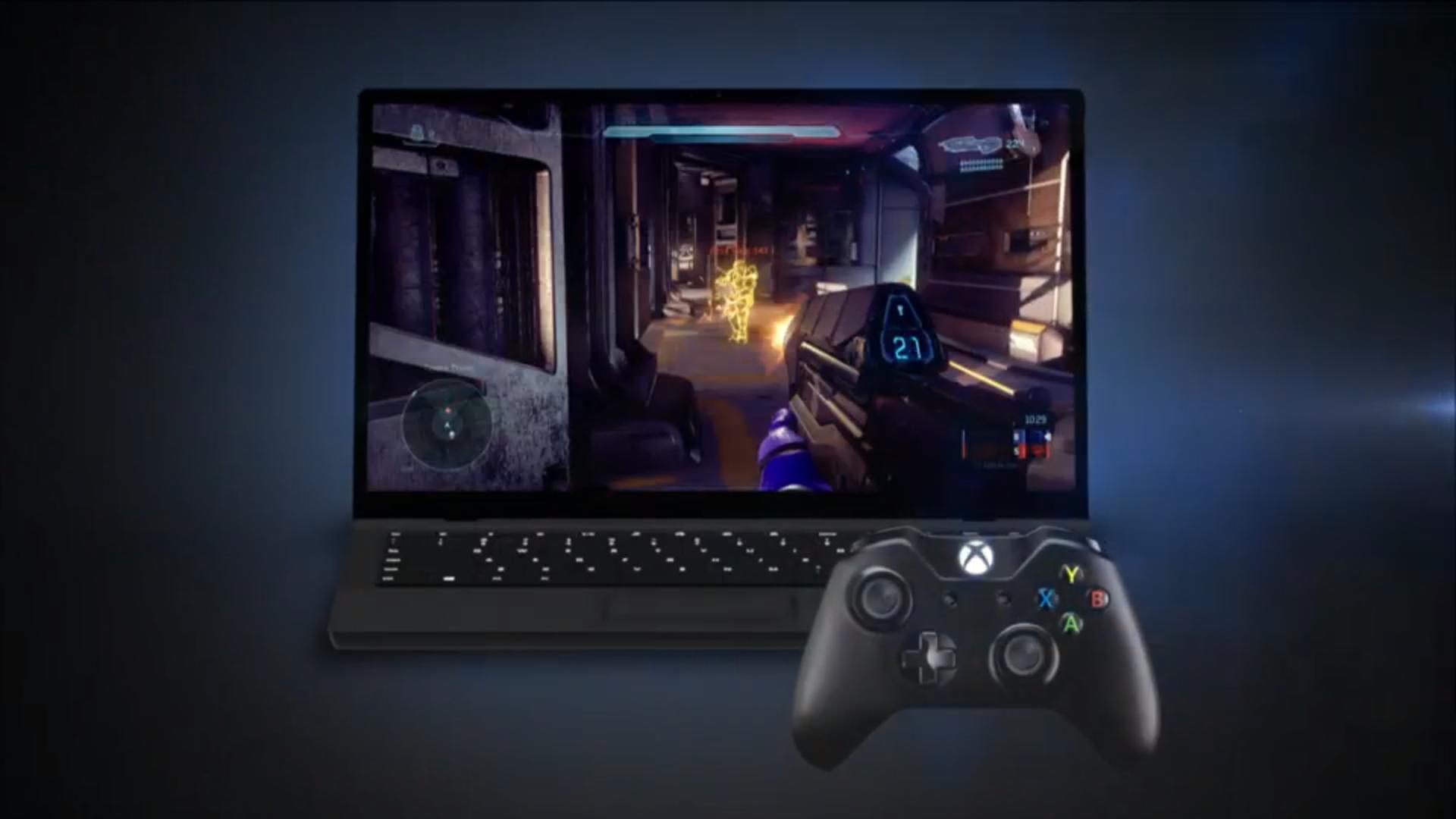 Xbox Game Preview llegará a Windows 10 próximamente