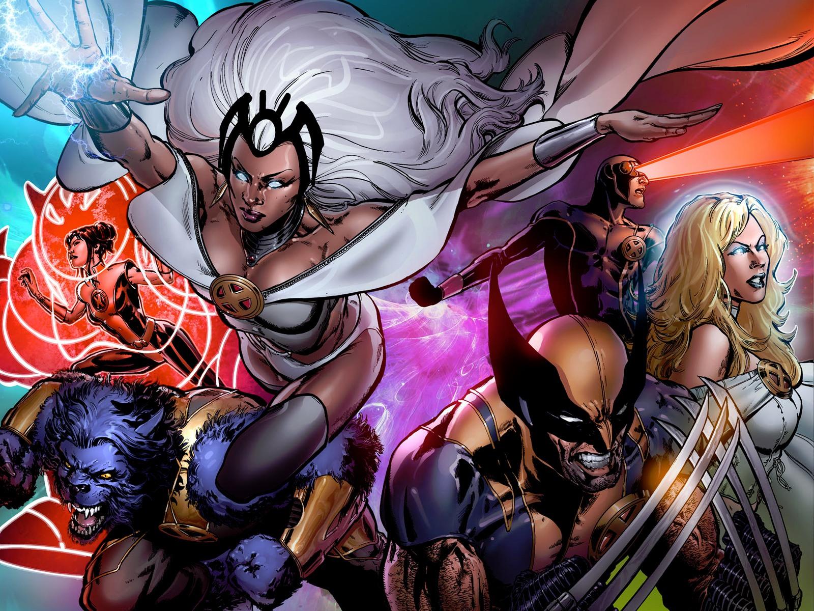Jeph Loeb habla más sobre el nuevo show de mutantes de Fox/Marvel y Hellfire