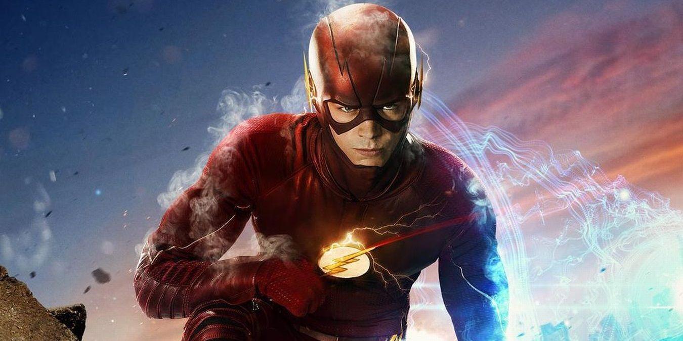 The Flash no basará toda su temporada en Flashpoint