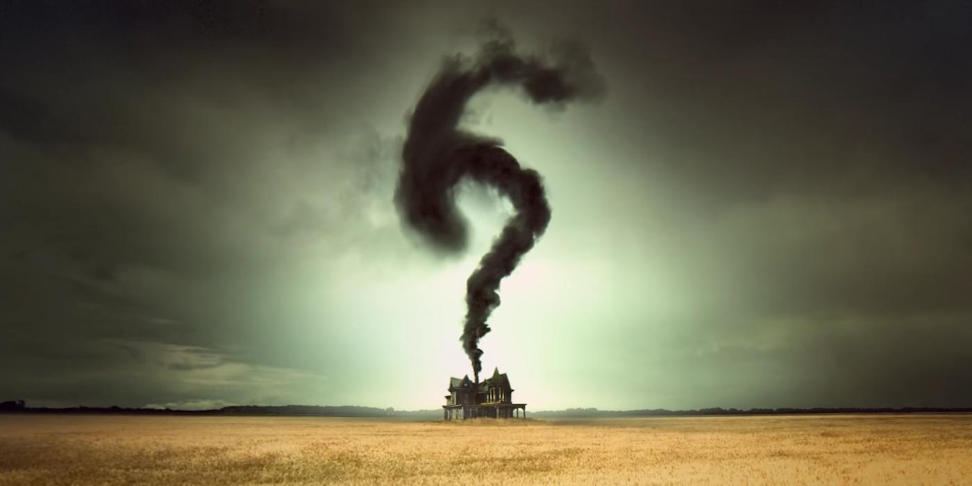 El engaño detrás de los nuevos trailers de American Horror Story