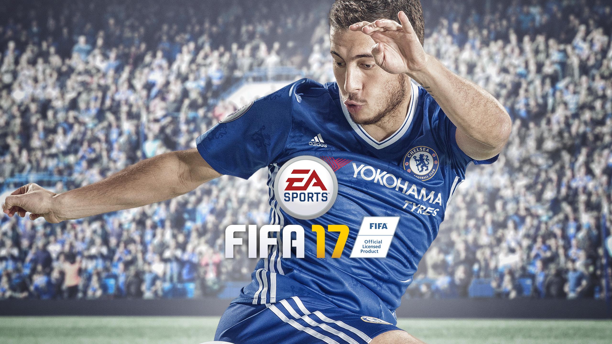 Gamescom: Nuevo trailer de FIFA 17