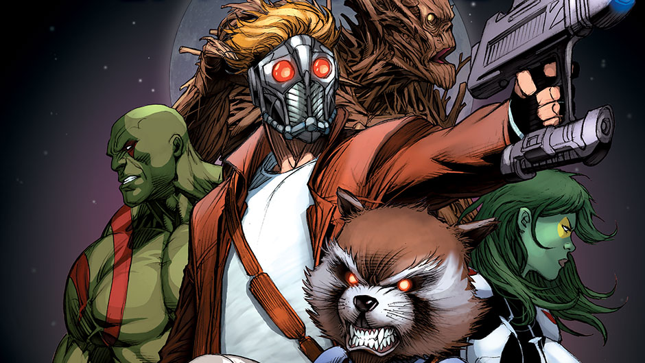 Corinne Duyvis habla sobre Guardians of the Galaxy: Collect Them All