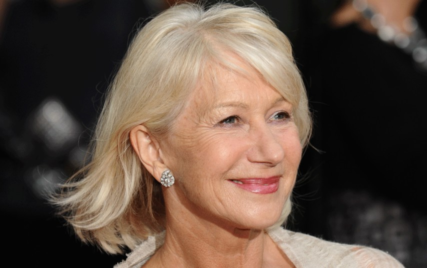 Helen Mirren podría unirse a El Cascanueces