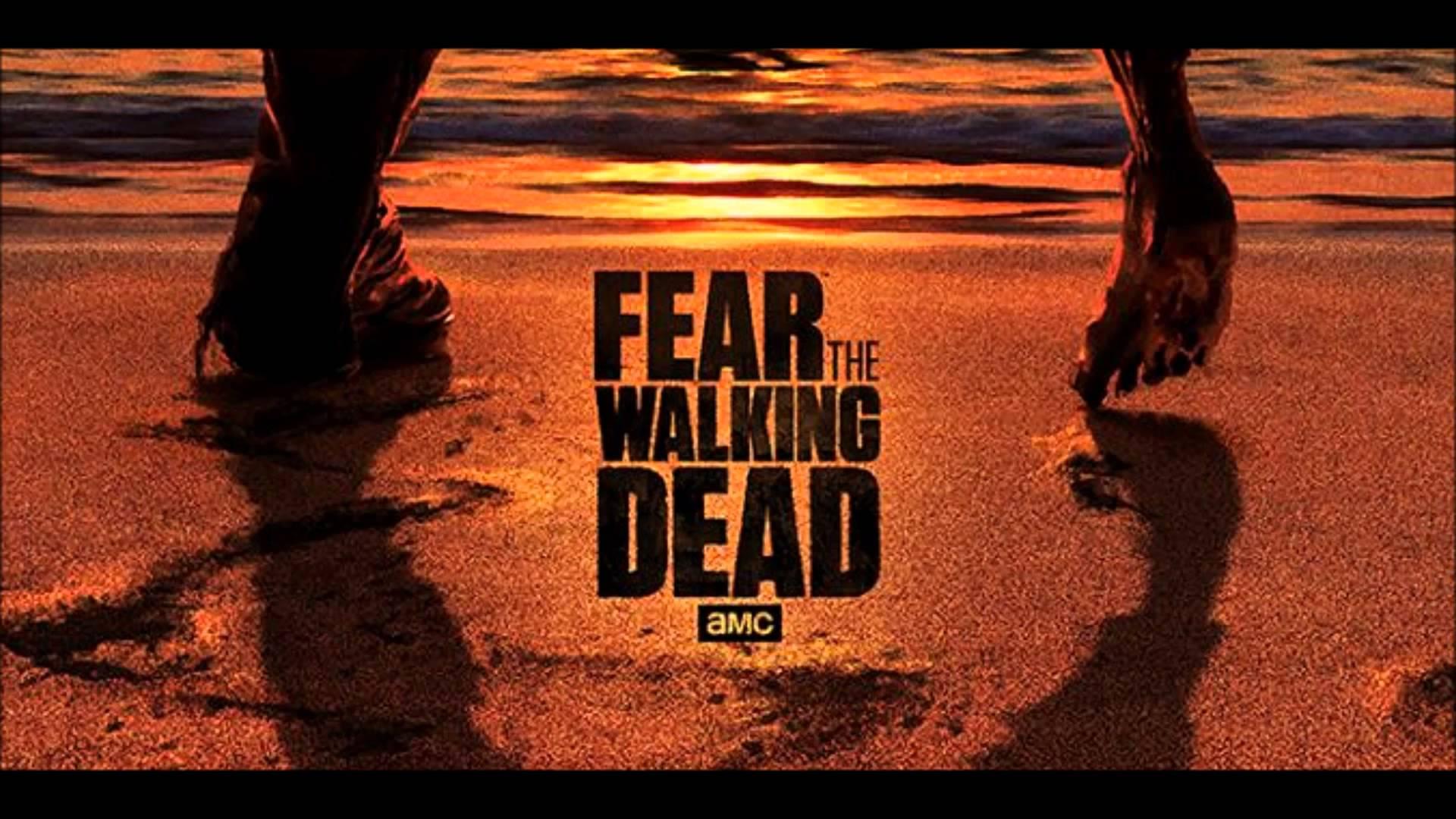 Fotos promocionales de Fear The Walking Dead presentan nuevos personajes