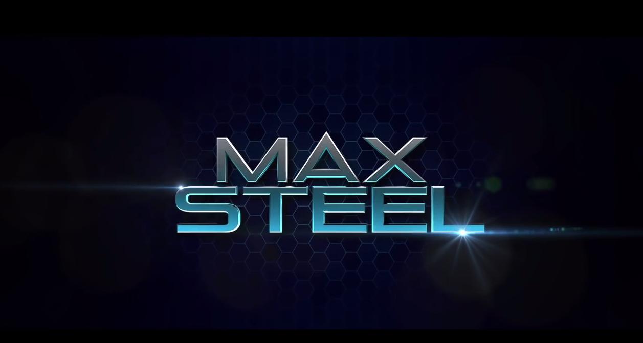 La película de Max Steel ya tiene trailers oficiales