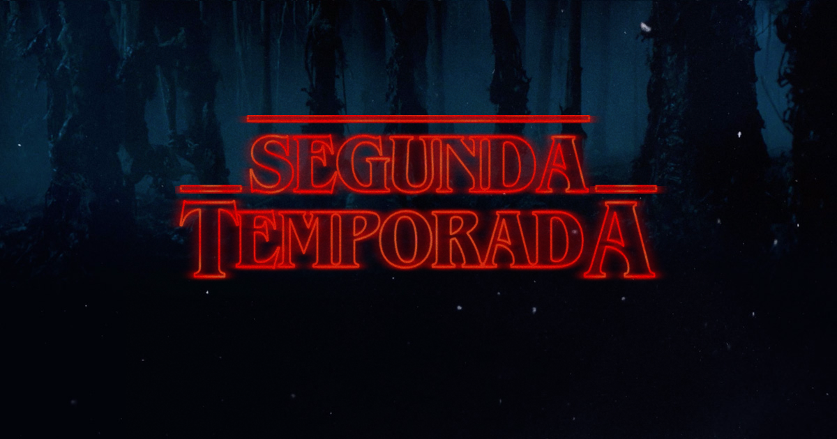 Stranger Things confirma su segunda temporada