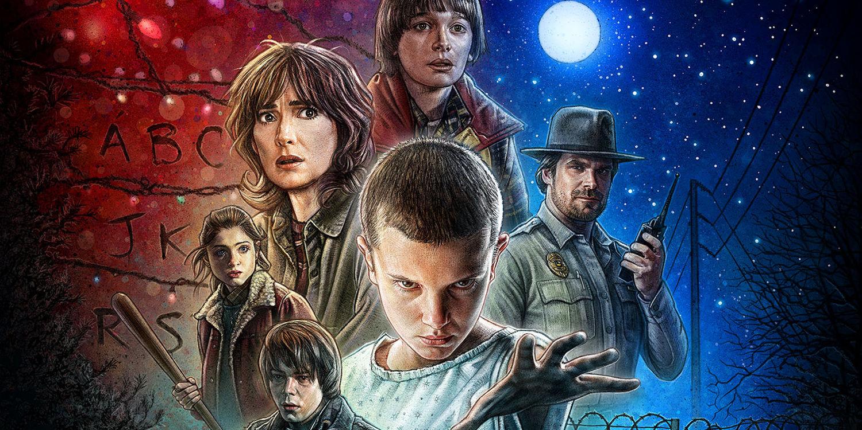 Creadores de Stranger Things revelan detalles de la segunda temporada