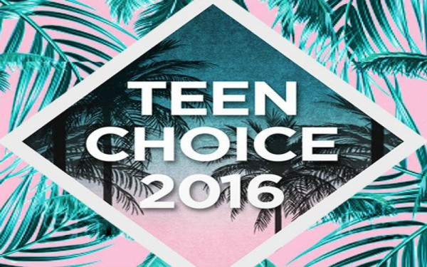Repaso de los ganadores de los Teen Choice Awards 2016