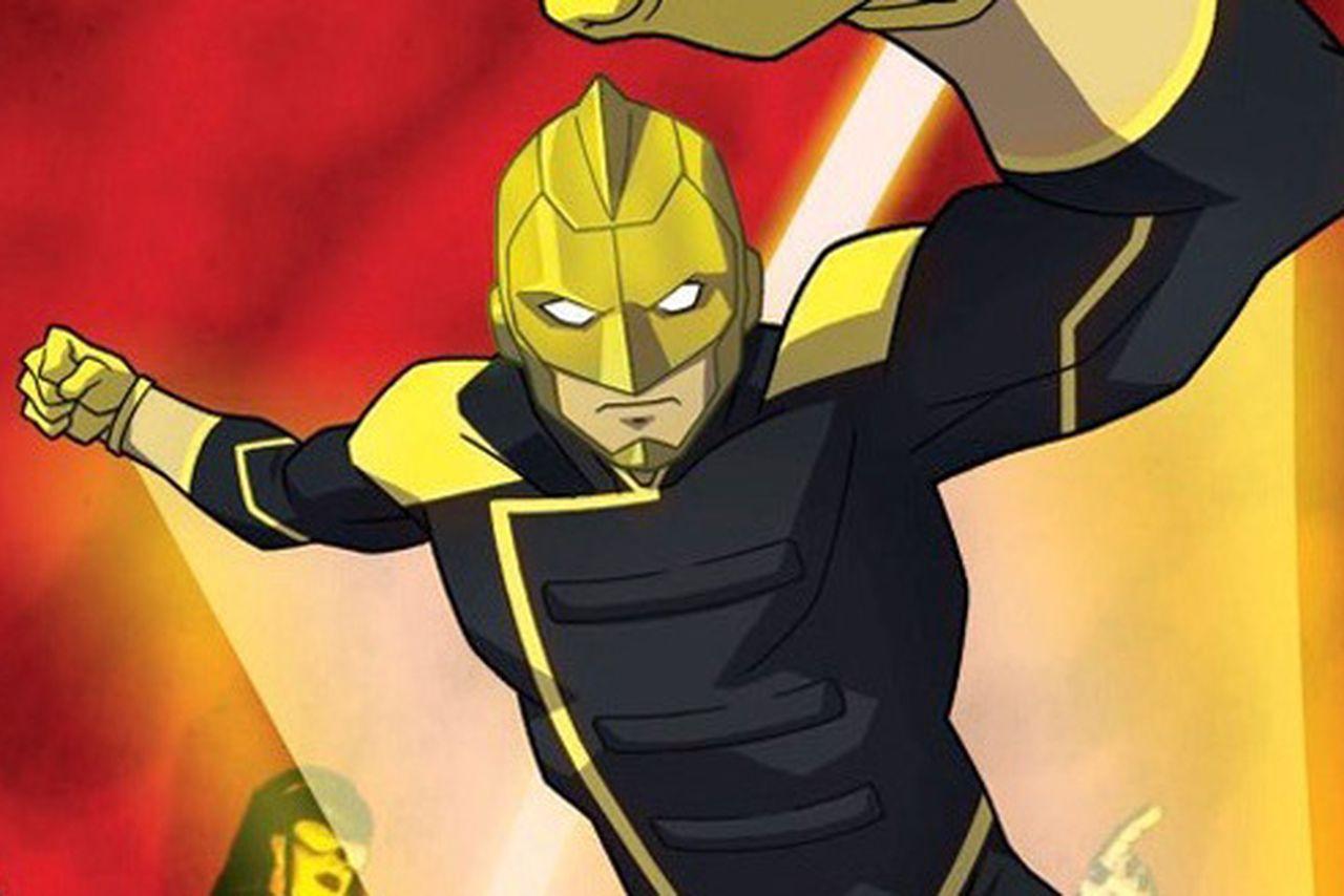 The Ray será el nuevo superhéroe gay de The CW
