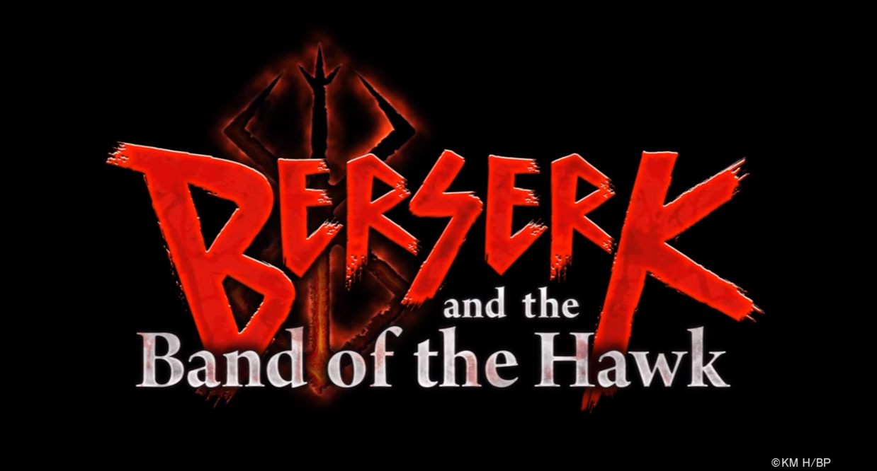 Berserk and the Band of the Hawk ya tiene trailer