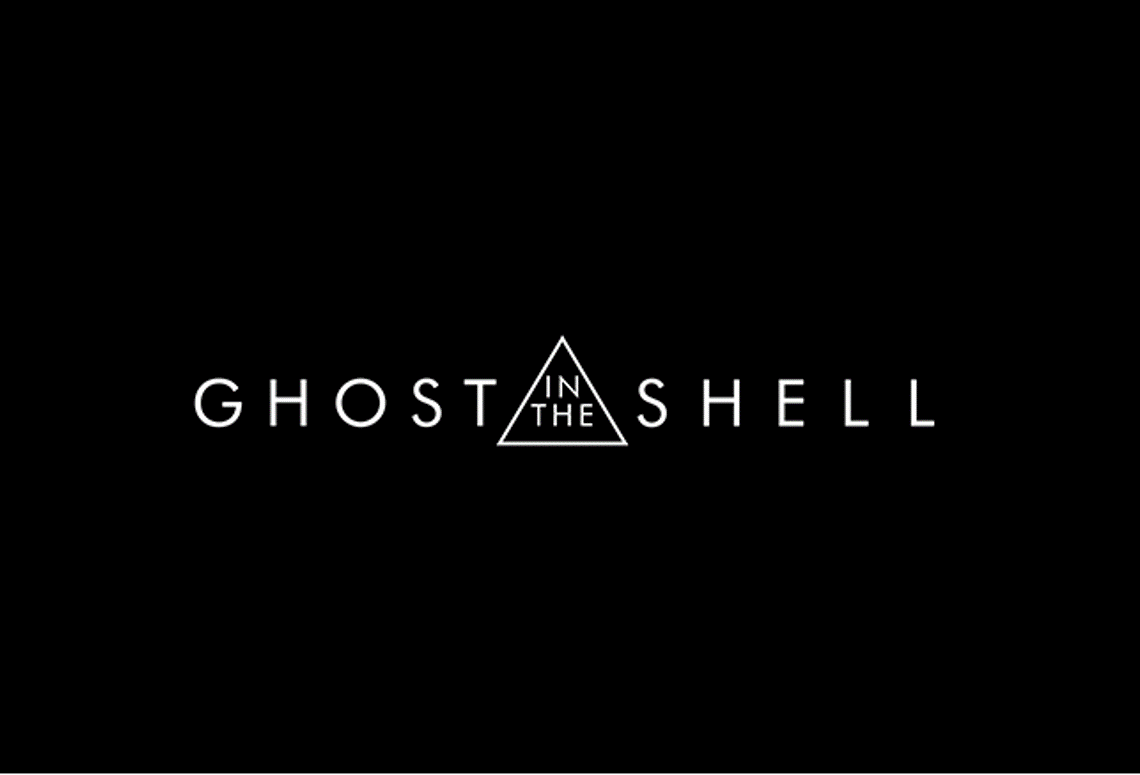 Ghost in the Shell presenta sus primeros teasers