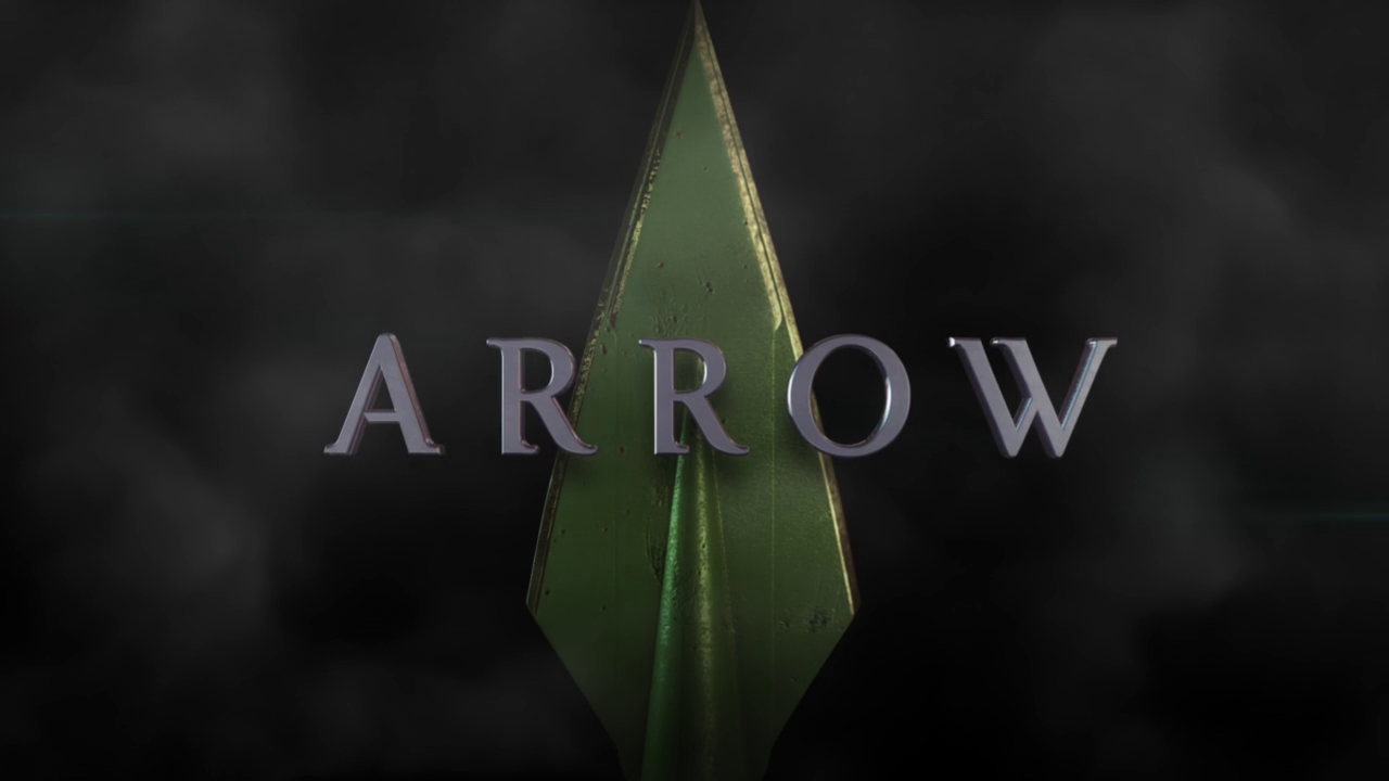 Arrow: Fotos de Wild Dog, Artemis y Mr. Terrific en trajes