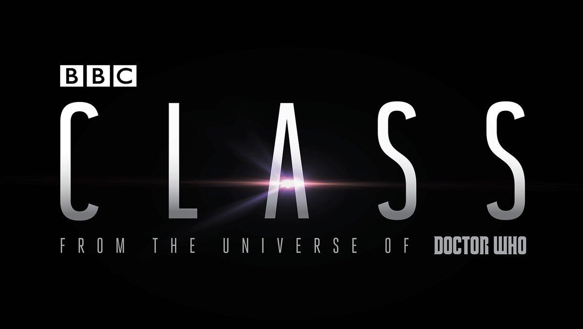 Información Class-ificada del spin-off de Doctor Who