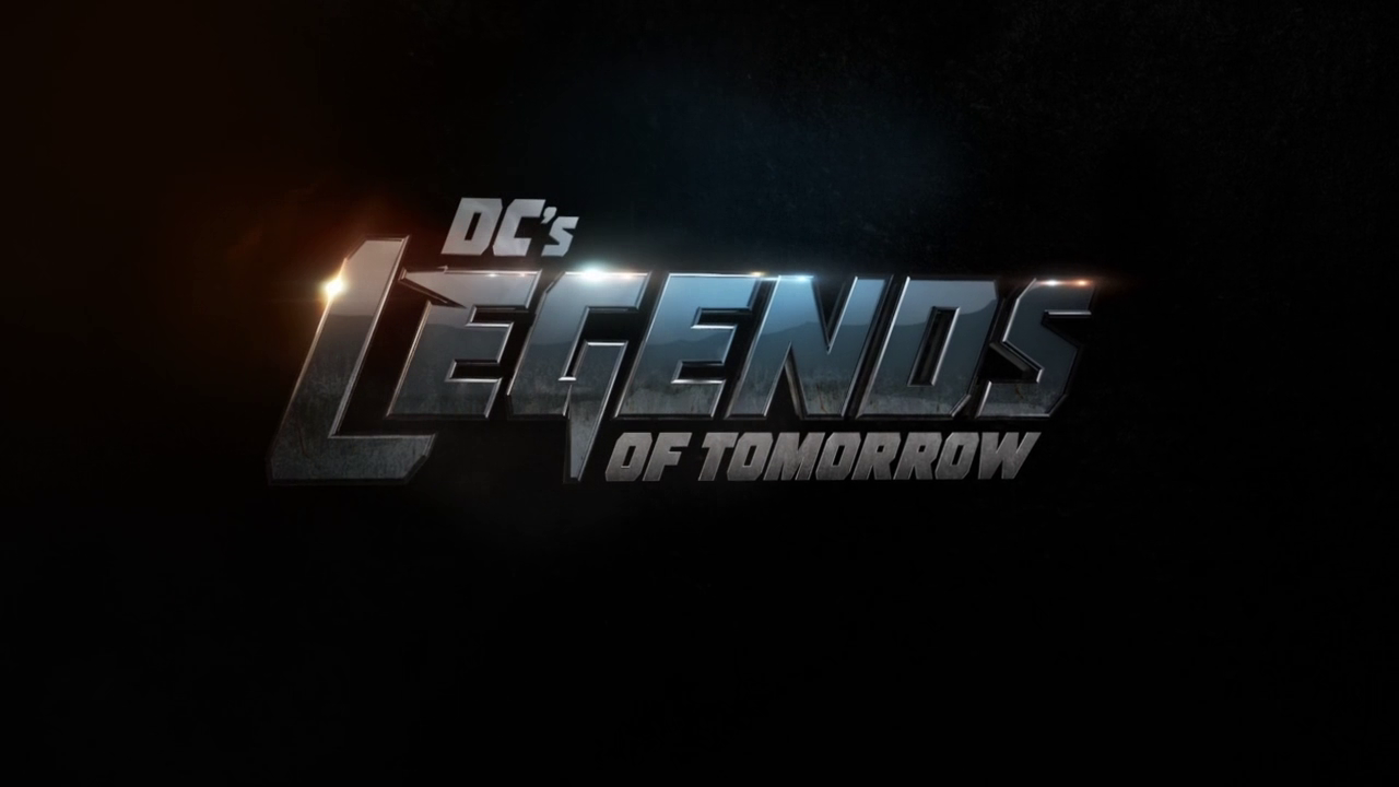 Fotos promocionales de la segunda temporada de Legends of Tomorrow