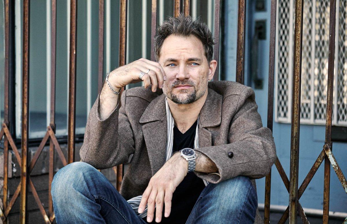 Arrow añade a David Meunier y presenta fotos de 5ta temporada