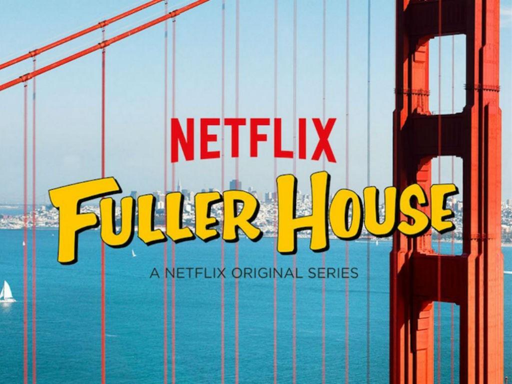 La segunda temporada de Fuller House tiene fecha de estreno