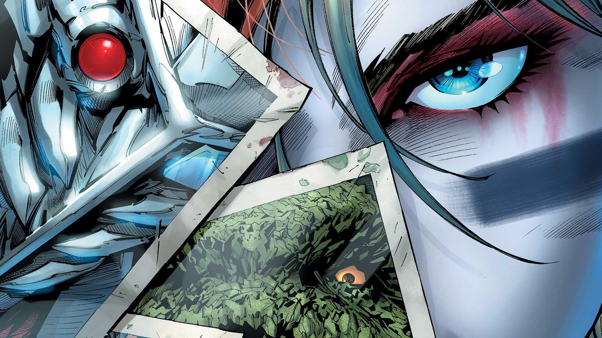 La Justice League y Suicide Squad se enfrentarán en nueva miniserie
