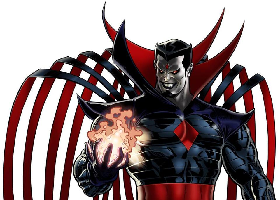 Mr. Sinister aparecerá en la próxima película de Wolverine