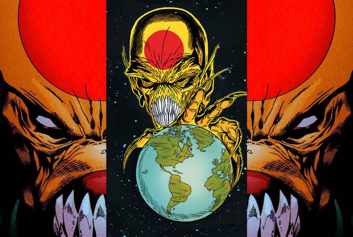 Revelados los enemigos del crossover del Flarrowverse