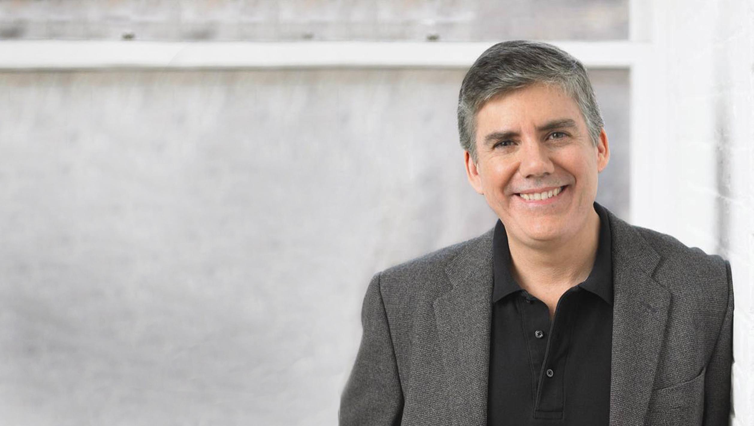 Disney anuncia una nueva editorial de Rick Riordan