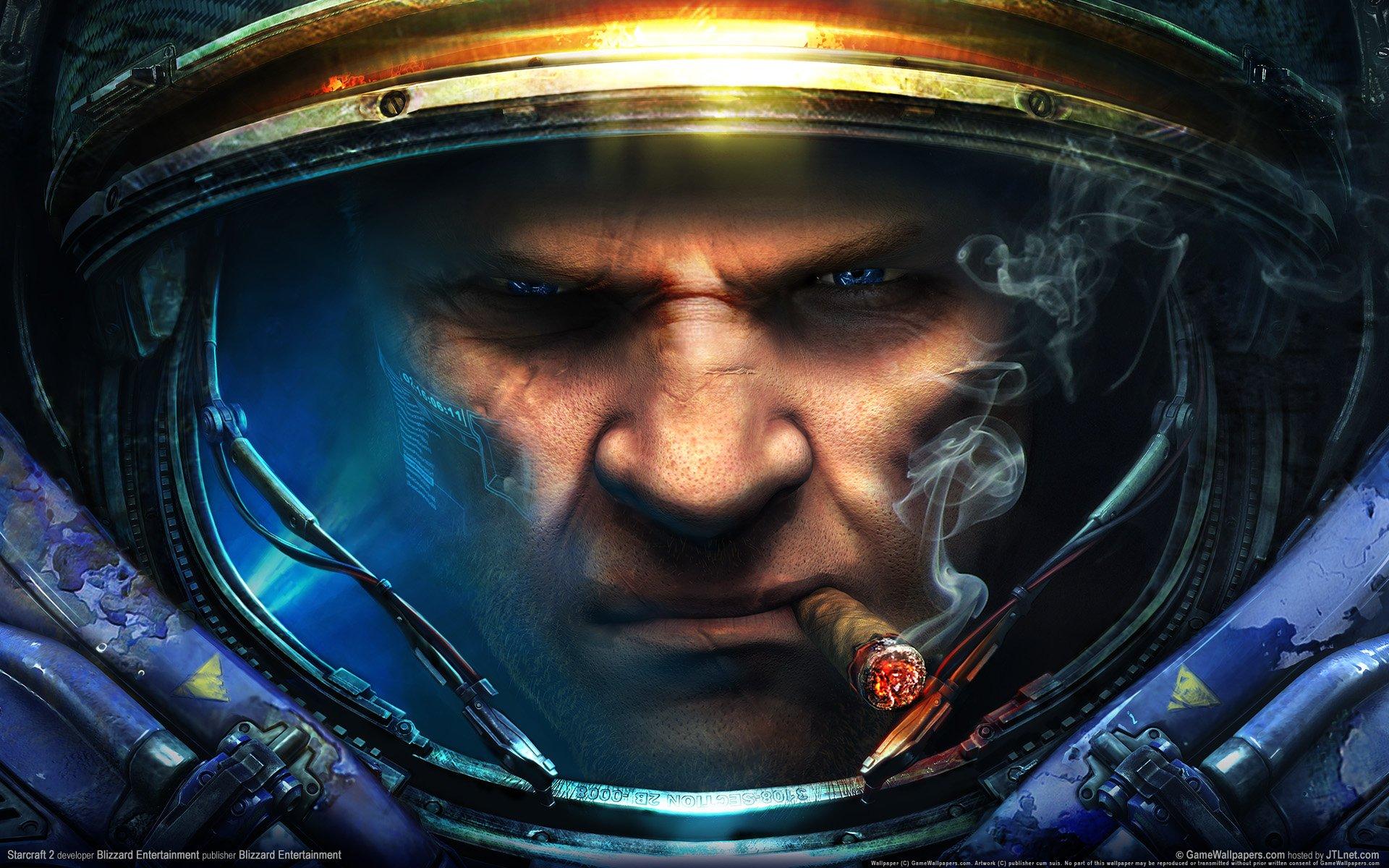 La música de StarCraft llega a Heroes of the Storm