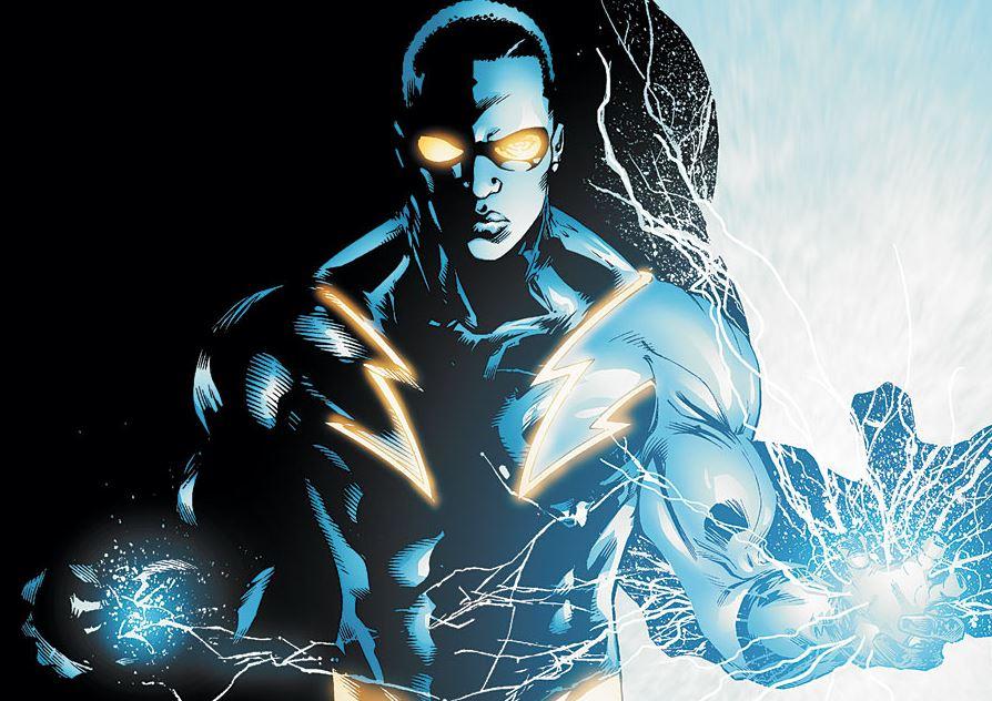 Greg Berlanti prepara una nueva serie sobre Black Lightning