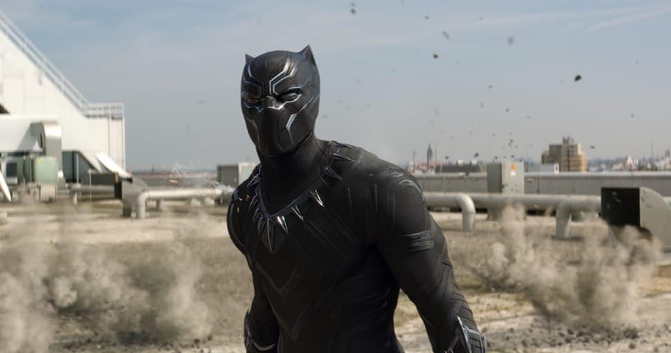 Película de Black Panther podría mostrar a los antiguos Black Panthers