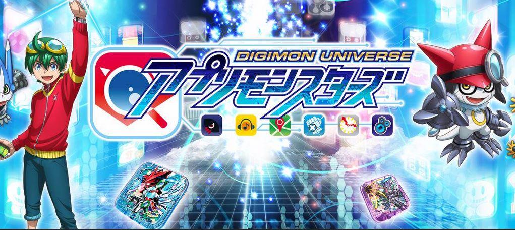 Publicarán nuevo manga de Digimon Appli en octubre