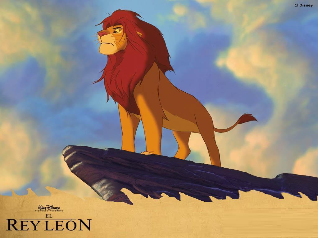 Disney anuncia Live-Action de El Rey León