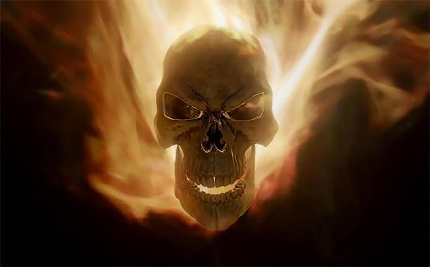 Primer vistazo a Ghost Rider en Agents of S.H.I.E.L.D.