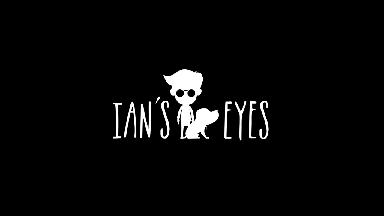 REVIEW: Ian's Eyes