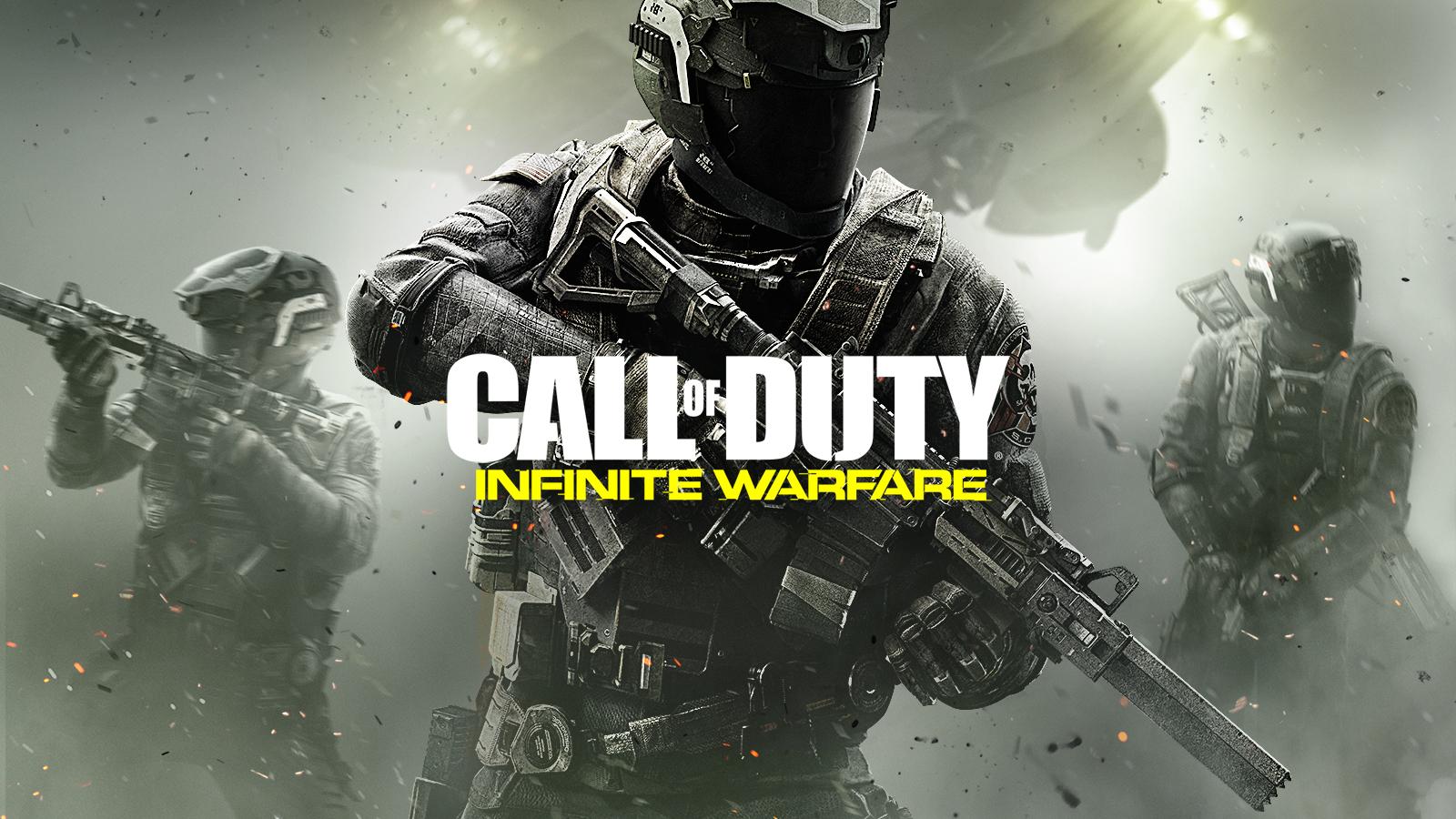 Revelados nuevos detalles de Call of Duty: Infinite Warfare